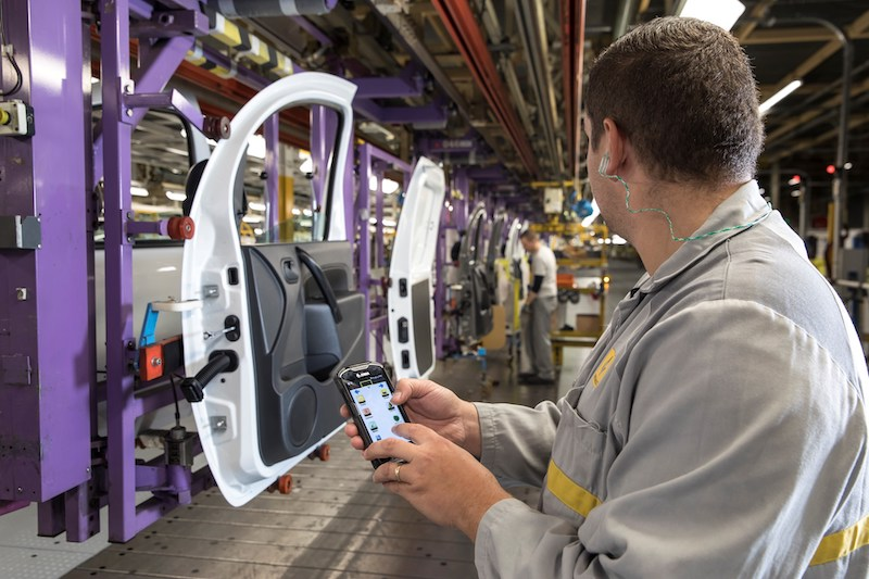 The Alliance has invested in new technology ventures and created an LCV business unit to maximise savings in development and manufacturing