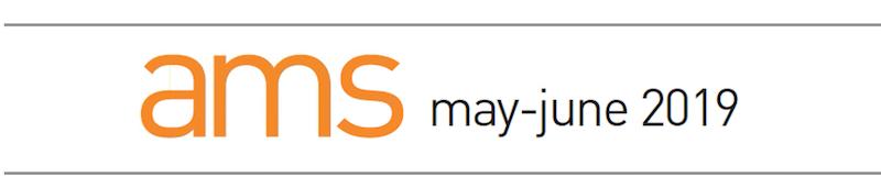 May June banner