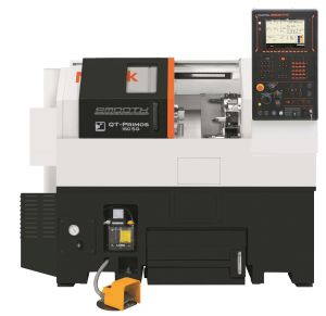 Mazak compact machining centre