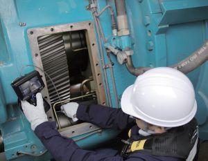 Olympus inspection videoscope