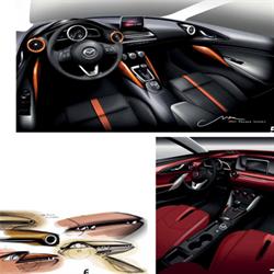 Mazdaspread