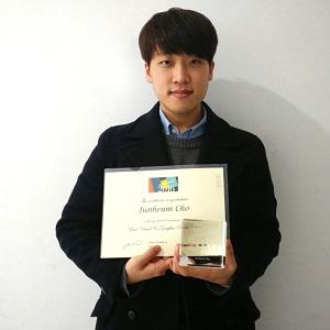 Junheum Cho 300X300