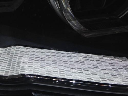 Bmw X6 Headlamp Texture Web