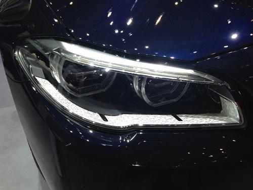 Bmw X6 Headlamp Texture 01 Web