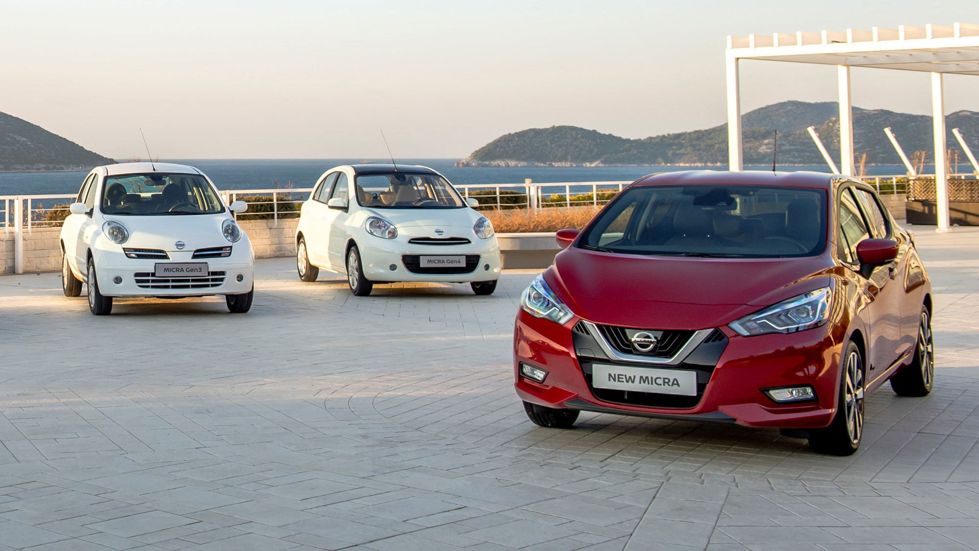 nissan-micra-generations-3-4-and-5