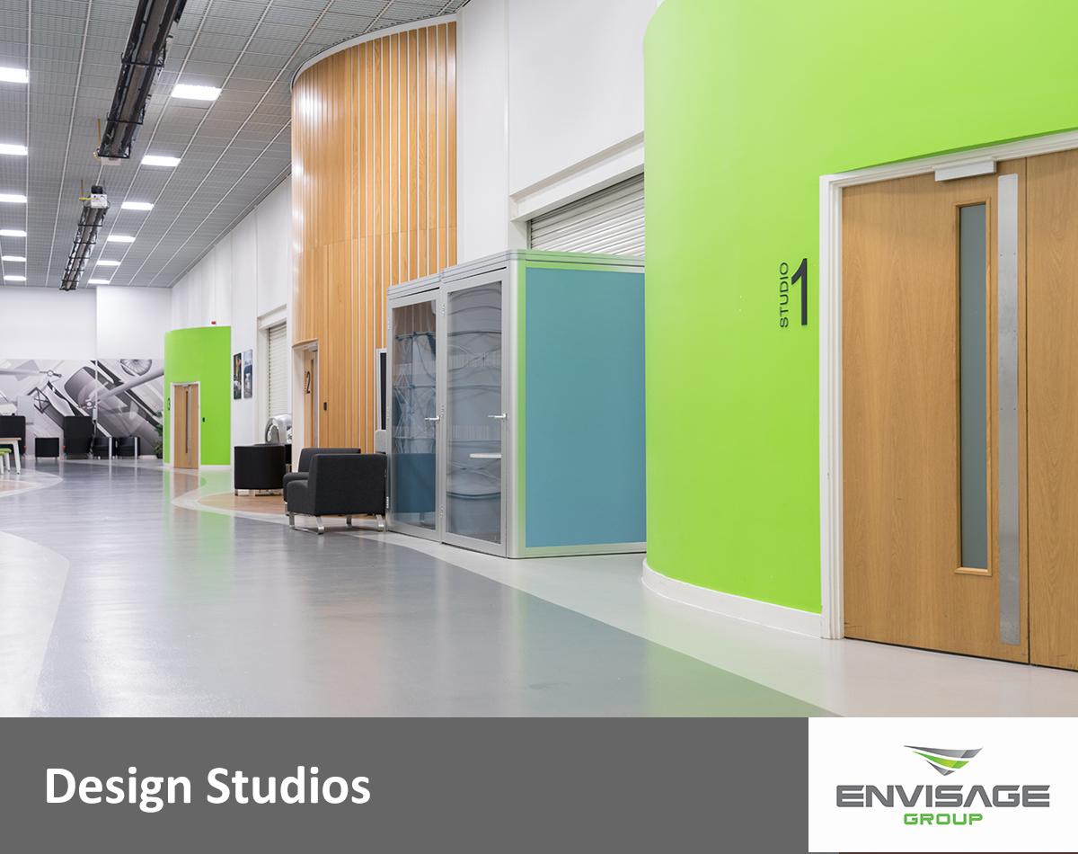 design-studios