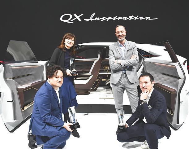qx-infinity-team